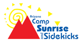 AZ Camp Sunrise Logo