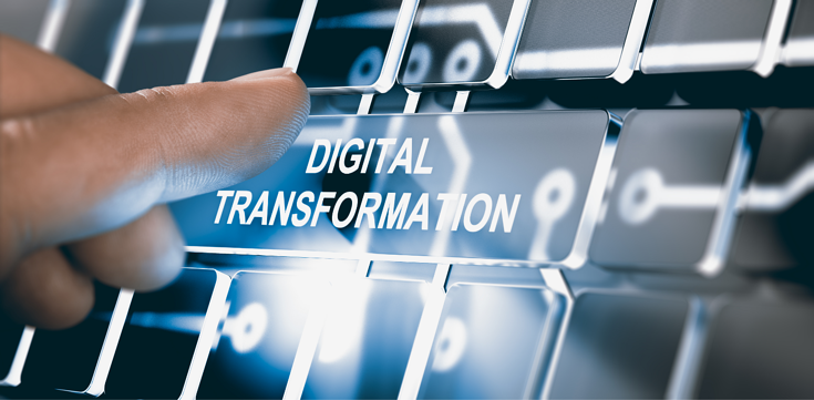 Digital Transformation is a Necessity for Growth