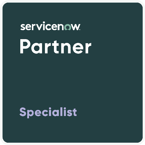 Partner Badge Specialist