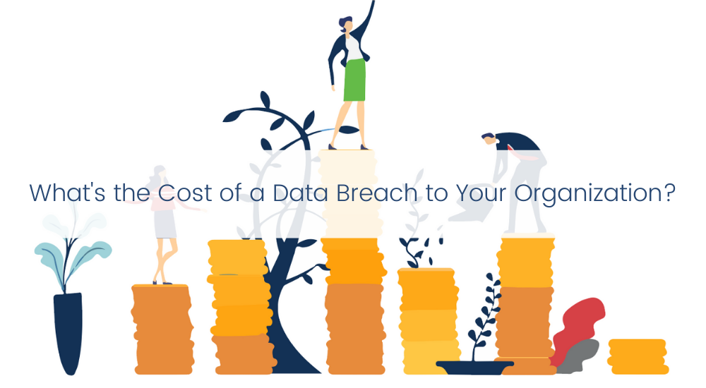 What's the Cost of a Data Breach to Your Organization?